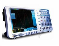 1gs/s Vga 100mhz Lcd Digital Storage Oscilloscope Owon 8and039and039 Sds7102-v Ym