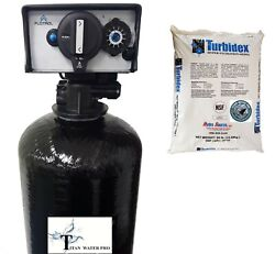 Whole House Sediment Water Filtration Filter Well/ City - Turbidex 948 -1 Cf