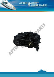 Remanufactured Crancase Assembly For Mercury 15/20, Tohatsu 9.9-20 895274t08