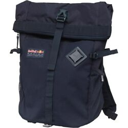 Puma Mens F1 Red Bull Racing Backpack Total Eclipse