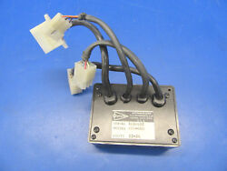 Sigtronics Stereo Switcher 12-24 Volts P/n Res-600 0518-345