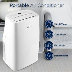 10k 12k 14k Portable Air Conditioner Remote Control Cooling Fan Window Vent Kit