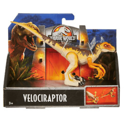 Jurassic World Fallen Kingdom Legacy Collection Velociraptor / Target Excl.