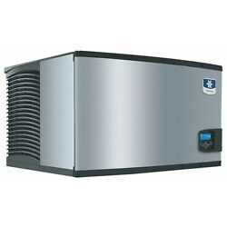 Manitowoc Indigo Series 0300 Ice Cube Machine Commercial Ice Maker