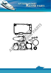 Lower Unit Repair Gasket Set Made For Tohatsu Replaces Part 3b2-87321-0