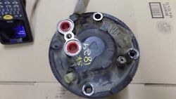 Ac Compressor Flat Washer Seal On Suction Port Fits 91-93 Caprice 147182
