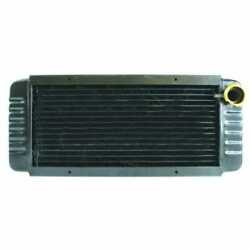 Radiator Compatible With Bobcat 453 463 543b 543 553 443 6563691