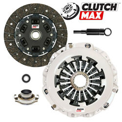 CLUTCHMAX STAGE 2 CLUTCH KIT for 2002 2005 SUBARU IMPREZA WRX EJ205 5 SPEED $56.06