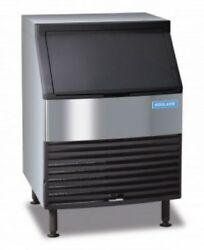 Kdf-0150 Undercounter Ice Kube Machine Commercial Ice Maker
