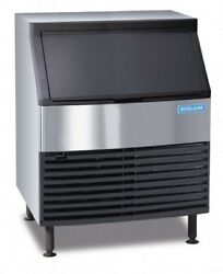 Kdf-0250 Undercounter Ice Kube Machine Commercial Ice Maker