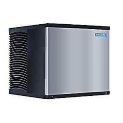 Kdt-0420 Koolaire Water-cooled Ice Machine 161v Commercial Ice Maker