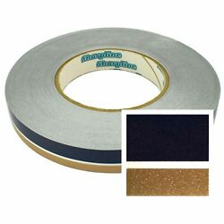 Glastron Boat And03901 Sx Hull Deck Striping Tape Blue Gold