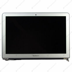 New Apple Macbook Air Model A1466 13 Lcd Screen + Shell Assembly Mid 2012