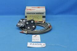 Electrosystems Magneto Ignition Harness S100-a37-4 3/4 22456