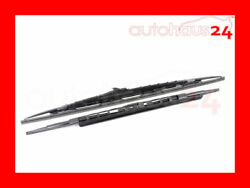 MERCEDES BENZ W140 CL500 S320 S500 WINDSHIELD WIPER BLADE BOSCH 140 820 17 45