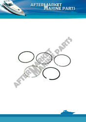 Piston Ring Set 7.4 Mkiv Made For Volvo Penta And Mercrusier 39-67127, 856591