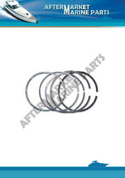 Piston Ring Set Made For Yanmar Replaces Part Number 704571-22500