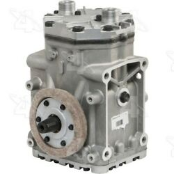 Four Seasons 58064 New York 209-210 Compressor wo Clutch (58064)