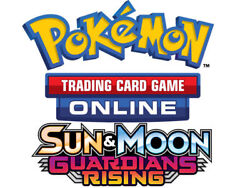 50 X Pokemon Sm Guardians Rising Code Tcgo Cards Tcg Codes Sent Within 8 Hours