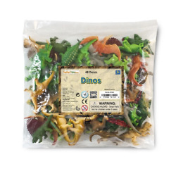 Safari Ltd Dinosaurs Bulk Bag Saf761404