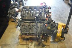 FORD F150 ENGINE 5.0L (VIN F 8th digit) 11-13 LIFT OUT NEEDS INTAKE 126K MILES