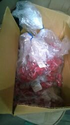 2000 Made In Usa J Case 50a Fuses Cartridge Red Car Auto Whole For Retailer Hn