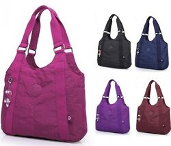 Womens Handbag Casual Shoulder Female Crossbody Girls Messenger Tote Hand Bag $78.31