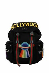 Backpack and bumbags Gucci Men - Fabric  (4290379AZ1X)