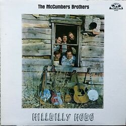 The McCumbers Brothers ‎– Hillbilly Hobo LP Vinyl 1976 Old Homestead Records ‎