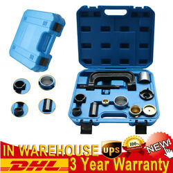 Auto Truck Ball Joint Service Tool Kit Remover Installer Fits Mercedes W211 W220