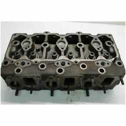 Used Cylinder Head Compatible With White 2-155 2-135