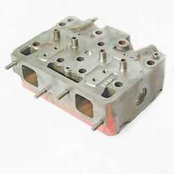 Used Cylinder Head Compatible With Case 680ck 1090 1270 1070 1175 1170