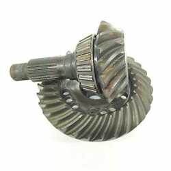 Used Mfwd Ring Gear And Pinion Set Compatible With John Deere 2750 2140 2755