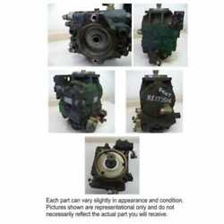 Used Steering Pump Compatible With John Deere 8300t 8100t 8100t 8200t 8200t