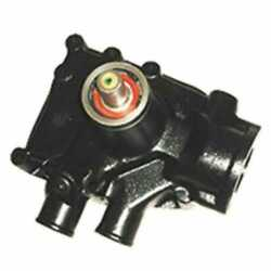Water Pump Compatible With Massey Ferguson 698 1080 1085 3641887m91 Perkins