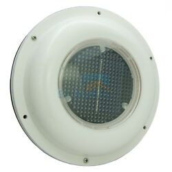 Plastic Cover Solar Vent Daylight Air Fan Exh. Int. Boat Caravan No Need Battery