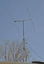 Mosely MINI-32-A GlenMartin RT832 8' roof tower Channel Master rotator thrust