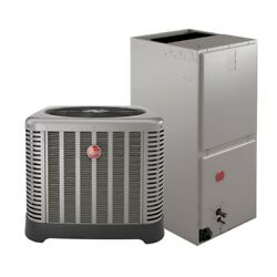 3 Ton Air Conditioning System