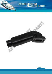 Exhaust Riser Made For Indmar 3.5 Replaces 53-2027