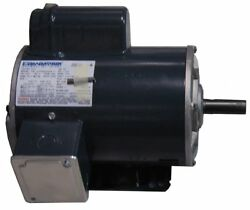 3 HP Evaporative Cooler Motor3-Phase 1800 Nameplate RPM 208-230460 Voltage 182T