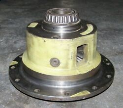 John Deere 4640 Differential Housing With Case R43003 Ar10624