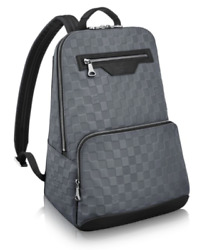Louis Vuitton AVENUE Backpack LUNAR N41047 New in BOX with Gift Receipt