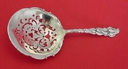 Ailanthus By And Co Sterling Silver Saratoga Chip Server Pierced 9