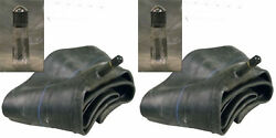 Set Of Two New 16x6.50-8 16x650-8 16x7.50-8 16x750-8 Inner Tubes Tr13 Valve