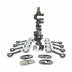 New Scat Rotating Assembly I-beam Rods Fits Ford Fe 390 Block 431 1-94640