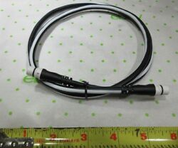 Nos Raymarine A06039 Seatalk Ng Boat Marine Spur Cable 1 Meter 4001-165-f