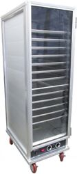 New Proofing Humidity Heater Proofer Cabinet Adcraft Pw-120 6322 Commercial Nsf