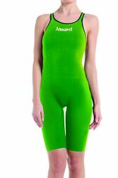 Jaked Womenand039s Competition J Katana Open Back Swimsuit