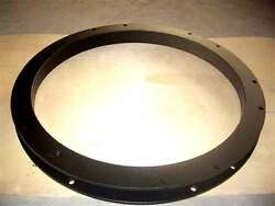 30 Ton Heavy Duty 48 Inch Diameter Large Turntable Commercial Bearing Lazy Susan