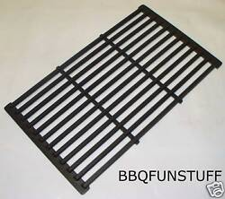 Charmglow Gas Grill Cast Iron Coated Cooking Grates 24.75 X 19 1/8 2cg58pci